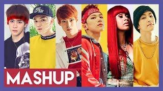 Download NCT U x CARDI B - the 7th Sense x Bodak Yellow (mashup) MP3 song and Music Video