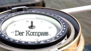 Kreuzfahrt: Käpt'n Knopf sticht in See - Teil 1: Der Kompass - Reisevideo