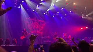 Download Festival JAPAN 2019 - ARCH ENEMY - The World Is Yours (HD) thumbnail