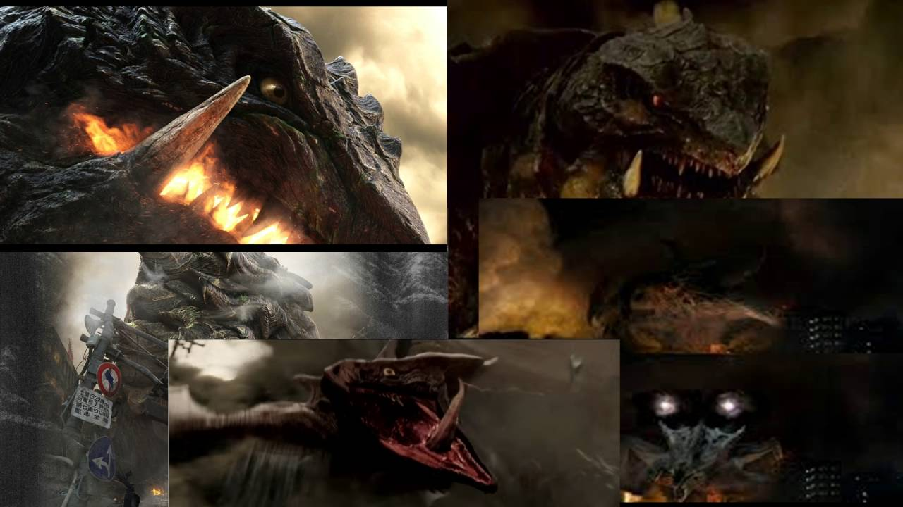15 Things That Need To Happen In Gamera 2016 As Requested By David