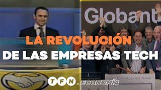 El CAMBIO DE PARADIGMA de la #Economía ARGENTINA - #TFN