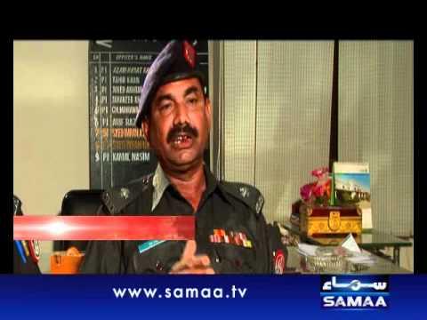 Wardaat Nov 30, 2011 SAMAA TV 1/4