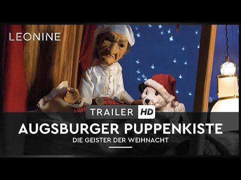 Geister der Weihnacht - Trailer (deutsch/german; FSK 0)