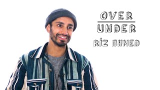 Riz Ahmed Rates Eminem, Stormtroopers, and Paddington Bear