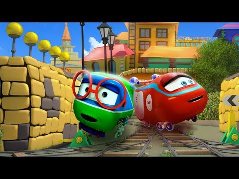 Live Streaming | Choo Choo Train Collection | Trains Cartoon Collection For Children