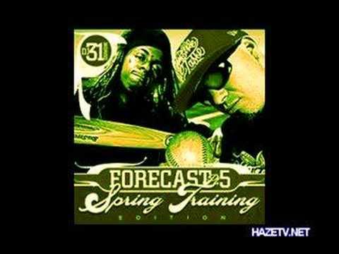 Lil Wayne - I Am Hip-Hop