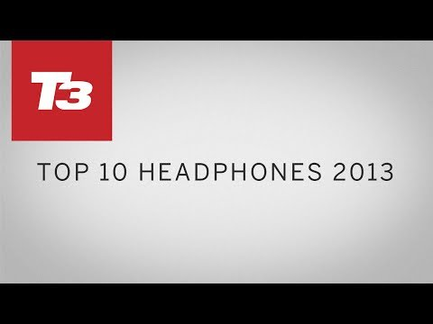 Best headphones 2013