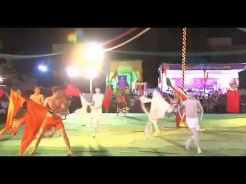 Sadgi Garba 2012_ Agile Dance Galaxy