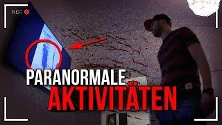 PARANORMALE AKTIVITÄTEN IM BÜRO PRANK!!   FaxxenTV