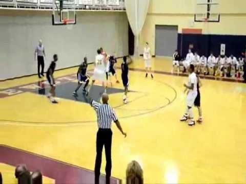 Funny Basketball Referee Calls Travel
