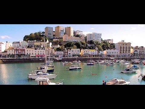Madrileños por el mundo: Riviera inglesa, Devon, Exeter y Plymouth