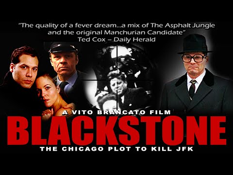 BLACKSTONE - The Chicago Plot to Kill JFK (PBS short film)