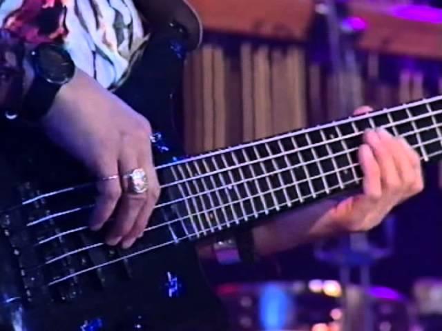 HEITOR PEREIRA - CHUCHO MERCHAN - LIVE MONTREAUX