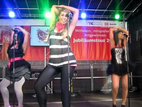 Dancing leksjoner Saarbrücken enkelt