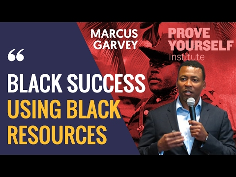 876THEDoctor🇯🇲 Message of the Day: foster black success by leveraging black resources.