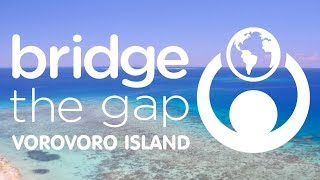 Bridge the Gap: Vorovoro Indy Event Video