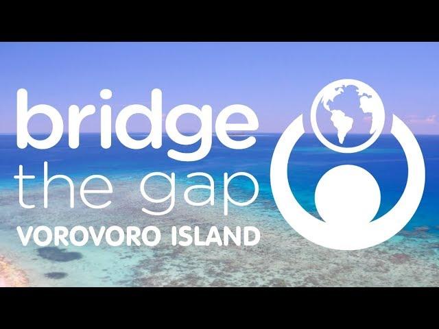 Bridge the Gap: Vorovoro Indy Event Video