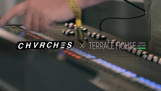 CHVRCHES - Graves at TERRACE HOUSE