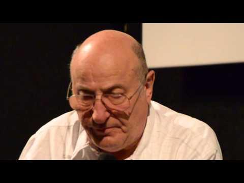 Manfred KRUG à l'Institut Pierre Werner.mp4