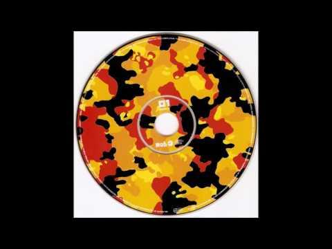 Plump DJ's Urban Underground CD1