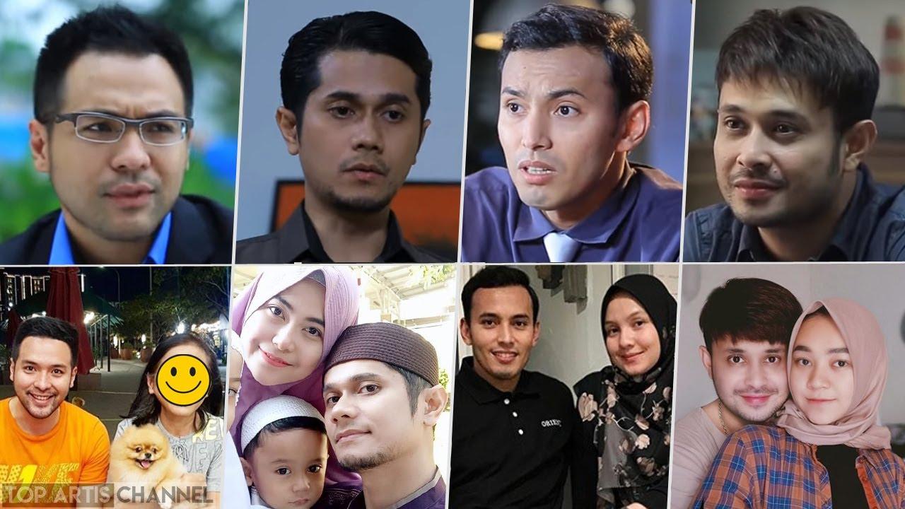Download Pasangan Asli Para Pemain Serial FTV Suara Hati Istri Indosiar