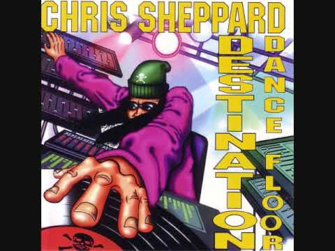 Chris Sheppard - 11 - Only Me