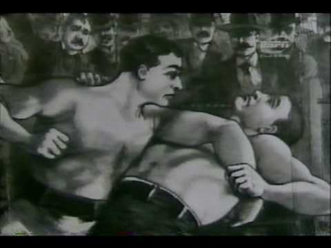 In This Corner - John L Sullivan