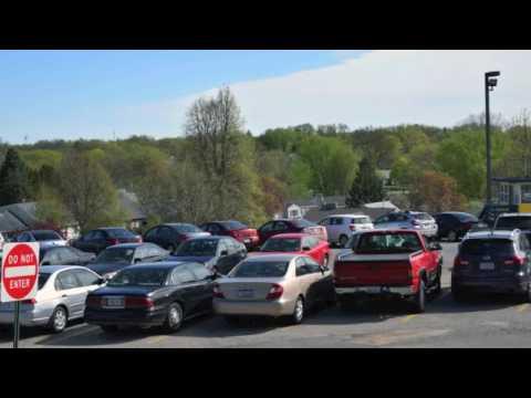 April 2017 parking story
