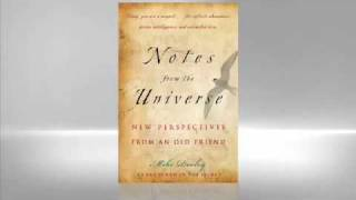 Dooley: Notes from the Universe