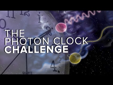 The Photon Clock Challenge | Space Time | PBS Digital Studios