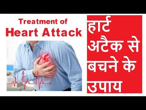 Zero Cost Treatment for Heart Attack
