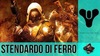 Destiny - Evento Stendardo di Ferro - PAN1C Studios per EyeTube