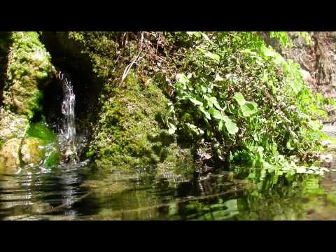 Nature Sounds Relaxing Waterfall Sounds, HD 1080p