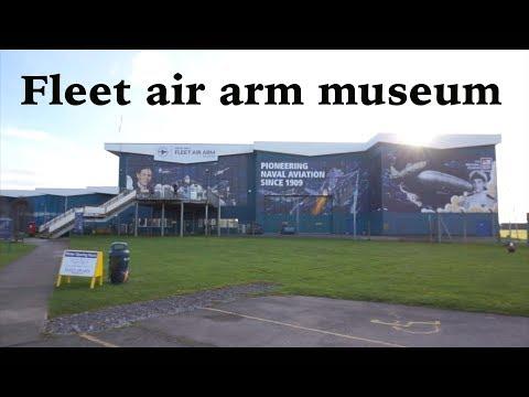 Fleet Air Arm Museum 2017
