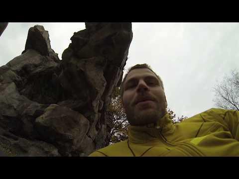 BXSC boulder session @Kőtenger