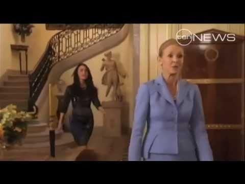 William & Kate Film Trailer