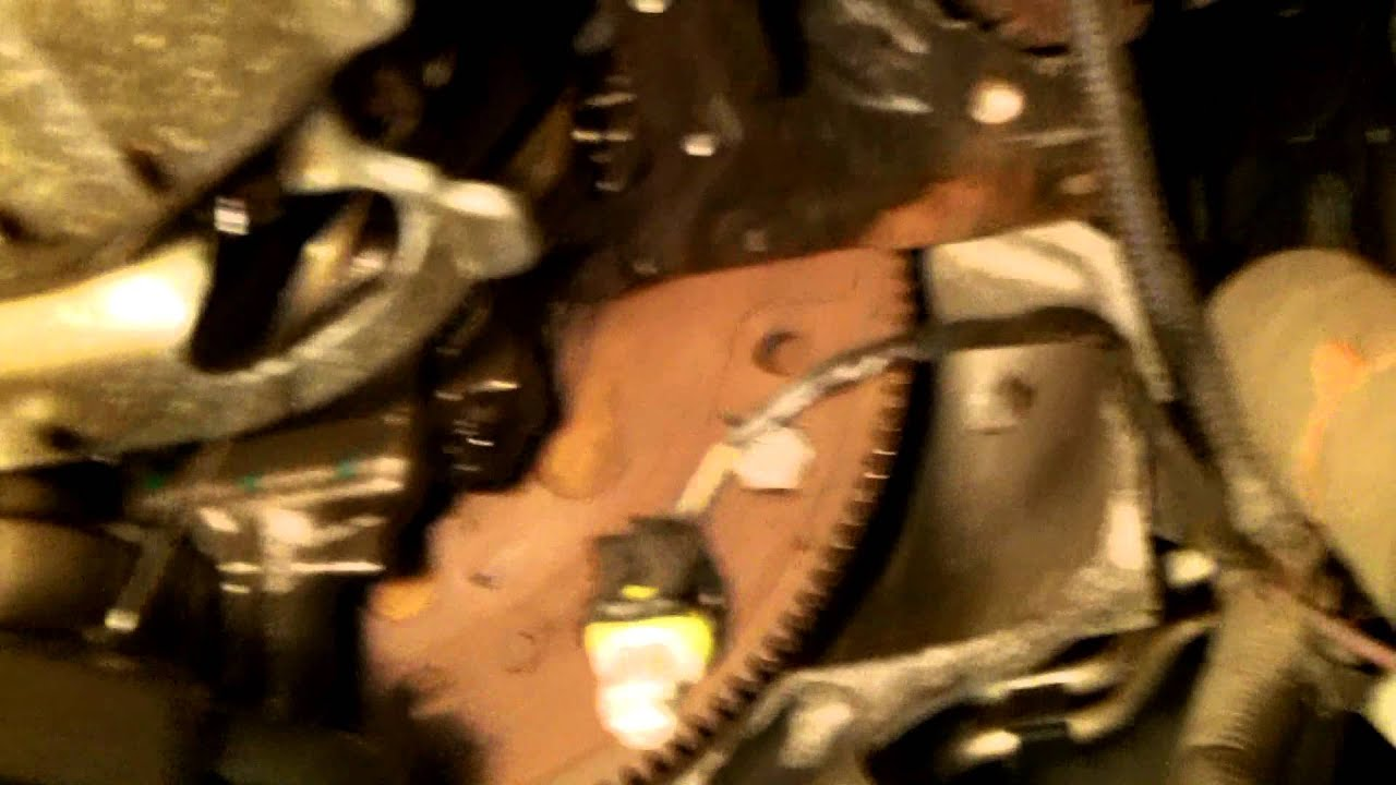 2006 chevy impala oil pan replacement - youtube