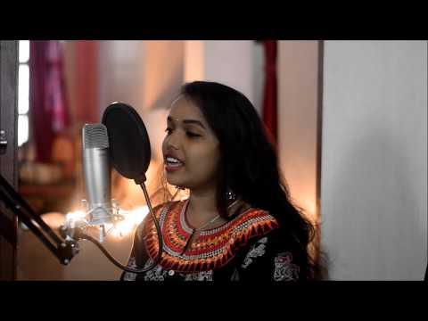 kGF: Garbhadi Song cover by Prabha Kambar | KGF Kannada Movie | Kannada cover song