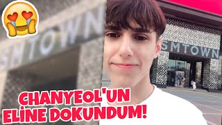 Baixar SMTOWN'A GİTTİM! | KORE VLOG #2
