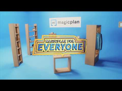 Magicplan Apps Bei Google Play