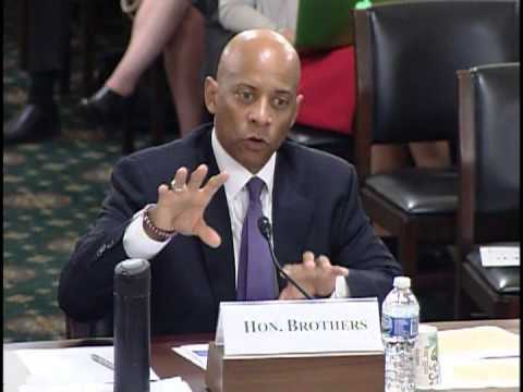 Hearing: Strategy and Mission of the DHS Science and Technology Directorate (EventID=102645)