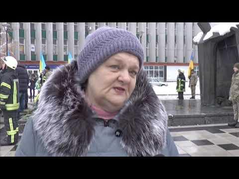 Канал Кіровоград: У Кропивницькому вшанували пам`ять ліквідаторів наслідків аварії на Чорнобильській АЕС