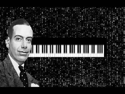Anything Goes || Cole Porter || Synthesia