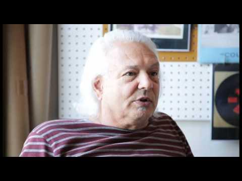 Allen Ruppersberg - EXPERIMENTAL IMPULSE Interview (2011)