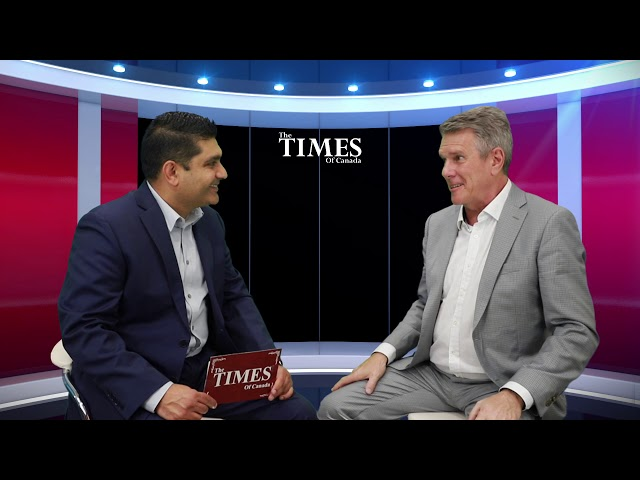 Political Times with Mr. John Aldag Episode - 2