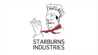 Starburns Industries/YouTube Red Original Series (2017)