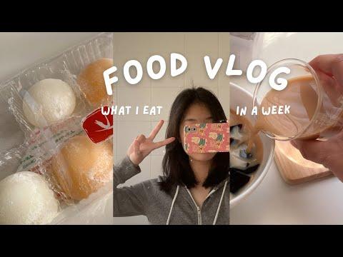 food vlog 🍞