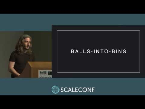 Tyler McMullen - Load Balancing is Impossible