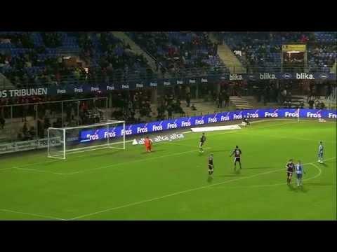 Højdepunkter: EfB - FC København