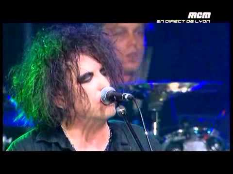 The Cure - Alt. End. Live in Lyon November 19/2004 [Great Version]